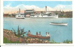 états Unis Wilmington - Wilmington