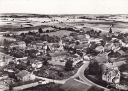 BERZIEUX  VUE GENERALE AERIENNE(dil80) - Sonstige Gemeinden