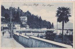 INTRA - INTRA VERSO GHIFFA VG 1924 AUTENTICA 100% - Verbania