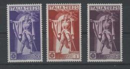 1930 Ferrucci P.a. MLH - Nuovi