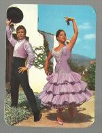- CALENDARIO  --BODEGA  DOMINGO -CARTAGENA-1970 - Calendriers
