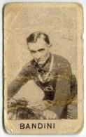 FIGURINA BANDINI MOTOCICLISMO SPORT - Sport