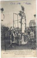 Lebbeke Luisterrijke Jubelfesten No 20 Animee Grande Guerre 14.18 Feldpost 13.10.1914 - Lebbeke
