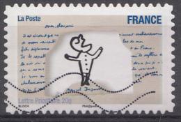 FRANCE Mi.nr: 4976  Oblitérés-Used-Gestempeld 2010 - France