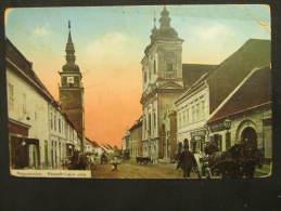 AK NAGYSZOMBAT TRNAVA Ca.1915  //  D*9933 - Slowakei