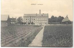 APPILLY Le Moulin Grande Guerre 1914 Non Circulee Tres Bien Etat - Noyon