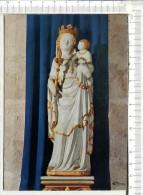 NOTRE DAME De  SEEZ  -  SEES  - - Vergine Maria E Madonne