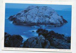 NORWAY - AK 180821 More Og Romsdal - Insel Vagsoy - Norvegia