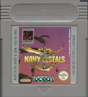 - JEU GAME BOY NAVY SEALS (GAME BOY COLOR, GBA) - Nintendo Game Boy