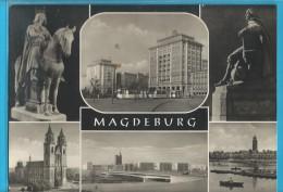 C.P.M. Magdeburg - Magdeburg