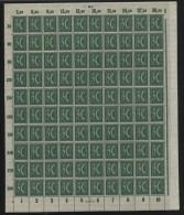 D.R.Bogen,Nr.162,DZ 14 IIId Im OR,xx (M2) - Deutschland