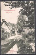 LYONS - LA - FORÊT . Les Moulins . - Lyons-la-Forêt