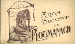 22 PLOUMANACH Carnet  De 20 Cartes - Ploumanac'h