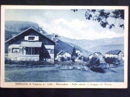 TRENTINO ALTO ADIGE -TRENTO -FOLGARIA SERRADA -F.P. LOTTO N°340 - Trento