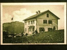 TRENTINO ALTO ADIGE -TRENTO -FOLGARIA SOMO ALTO -F.P. LOTTO N°340 - Trento