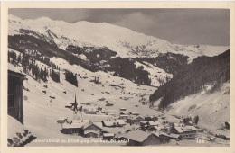 Autriche - Austria - Lanersbach - Panorama - Schwaz