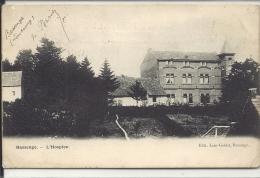 BELGIQUE - Bassenge : L' Hospice - Bassenge
