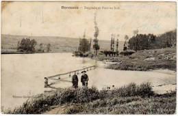 Dormans, Baignade Et Pont Au Bois - Dormans