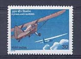 INDE 0604 Avion & Planeur - Inde