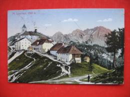 MARIA LUSCHARI - Udine