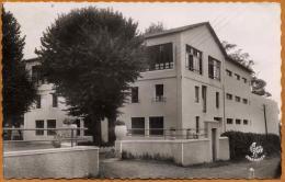 64 / JURANCON - Pr�ventorium Bel-Air - Vue ext�rieure des Dortoirs (ann�es 50)