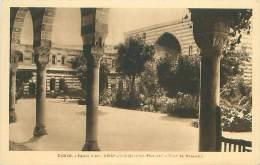 DAMAS - Palais Azem - Syrie