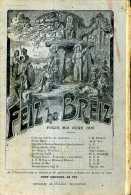 Feiz Ha Breiz  Here 1919 Breton - Bretagne