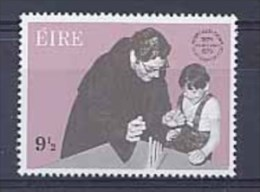 EIRE 0407 Hospitaliers De St Jean De Dieu - Neufs