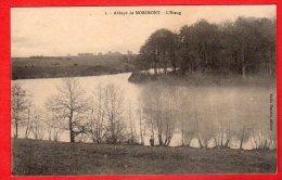 CPA: Morimond (52) - Abbaye De Morimont - L´Etang (Editeur Plantier) - Frankreich