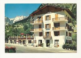 Cp, Commerce, Hôtel Dora (Italie) - Restaurants