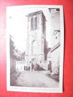 Lannion Tour De L'Eglise St-Jean Du Baly (XVI°s.) - Lannion