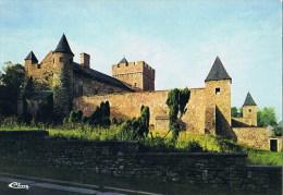 THY-LE-CHÂTEAU: Le Château - Walcourt
