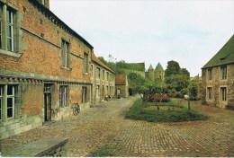 THY Ke Chateau  Vielle Ferme Du Seigneur - Walcourt