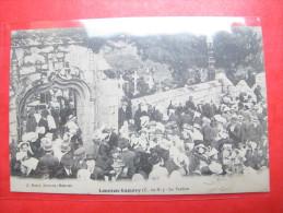 Lannion -Loguivy (C.-du-N) Le Pardon - Lannion