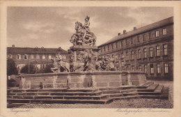 Bayreuth - Bayreuth