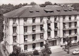 Bad Neuheim - Bad Nauheim