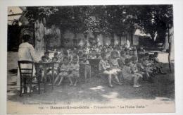 CPA  77 Seine Et Marne Dammartin En Goële La Motte Verte - Groupes D´ Enfants - Autres Communes
