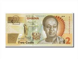 [#106935] Ghana, 2 Cedis Type 2010 - Ghana