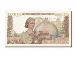 [#202669] 10 000 Francs Type Génie Français, 04 Mai 1951, Fayette 50.50 - 1871-1952 Anciens Francs Circulés Au XXème