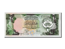 [#106960] Koweït, 10 Dinars Type Loi 32 De 1968 - Koweït