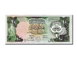 [#106959] Koweït, 10 Dinars Type Loi 32 De 1968 - Kuwait