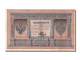 [#80497] Russie, 1 Rouble Type 1898 - Russie