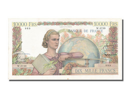 [#202671] 10 000 Francs Type Génie Français, 04 Mars 1954, Fayette 50.70 - 10 000 F 1945-1956 ''Génie Français''