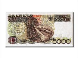 [#106980] Indonésie, 5000 Rupiah Type 1992 - Indonésie