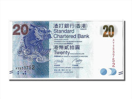 [#106969] Hong Kong, 20 Dollars Type 2010-12 - Hong Kong