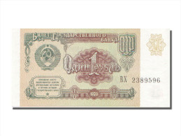 Russie, 1 Rouble Type 1991 - Russie