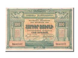 [#80488] Arménie, 100 Roubles Type 1920 - Arménie