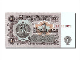 [#253810] Bulgarie, 1 Lev, Type 1962 - Bulgaria