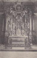Hongrie - Hungary - Greetings From Maria-Besnyorol - Religion  - Autel D'Eglise En Argent - Curiosité - Hungary