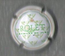 Mousseux - JURA - ROLET N° 1 - Sparkling Wine